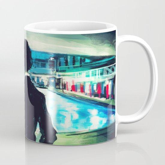 The Pool Mug