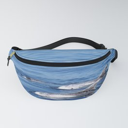 Beautiful risso´s dolphins in Tenerife Fanny Pack