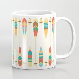 Summer Lake Coffee Mug