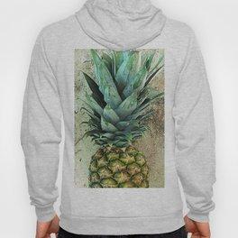 Pineapple Portrait Hoody
