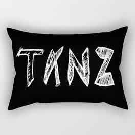 TANZ Rectangular Pillow