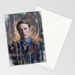 The Good Psychiatrist Stationery Cards