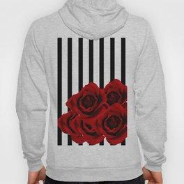 Prohibited roses Hoody