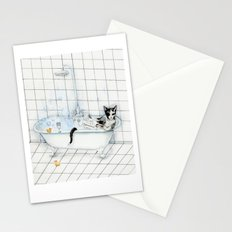 DO NOT DISTURB 2 Stationery Cards