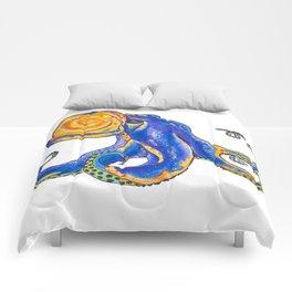Galactapus Comforters