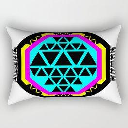 ::: Octagonal ::: Rectangular Pillow