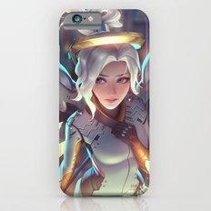 Mercy iPhone 6s Slim Case