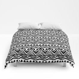 BOHO ETHNIC PATTERN 2 Comforters