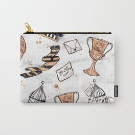 Potter Things Carry-All Pouch