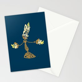 Be our guest Stationery Cards