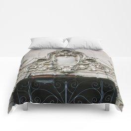 Divinely Decadent Comforters