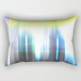 Technocolour Rectangular Pillow