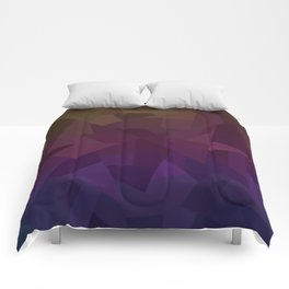 Patchwork - Flipped Comforters