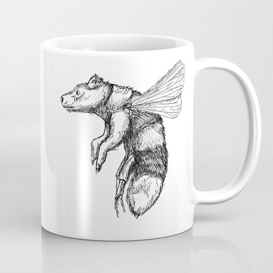 Bumblebear Mug