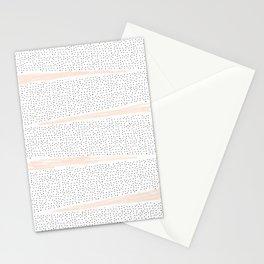 Flesh + Dalmation Stationery Cards