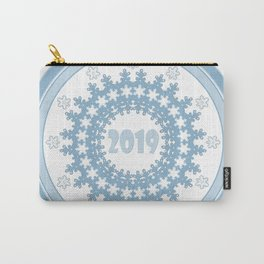 Christmas, new year Carry-All Pouch