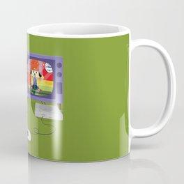 Rap Game Coffee Mug