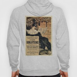 The Age of Romantism Hoody