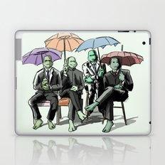 The Turtle 2 .... Laptop & iPad Skin