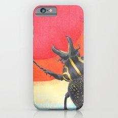 Sun Catcher Slim Case iPhone 6s