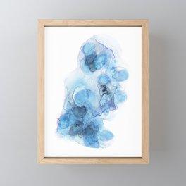 Underwater No. 2 Framed Mini Art Print