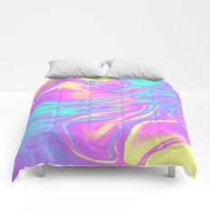 R U MINE ? Comforters