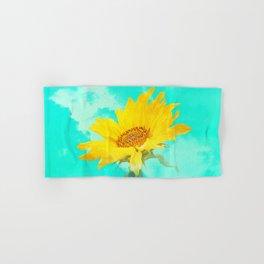It's the sunflower Hand & Bath Towel