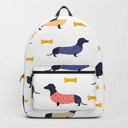 Give a dog a bone Backpack