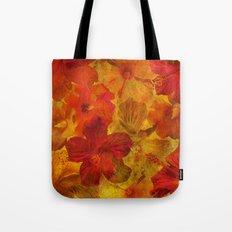 Tropical Beauties Tote Bag