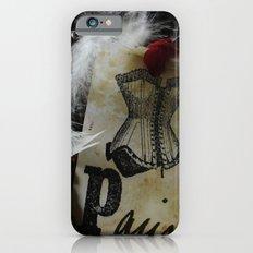 Paris Cabaret iPhone 6s Slim Case