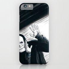 A Stupid Mask Is Not Going To Make You Invincible, Dude Slim Case iPhone 6s