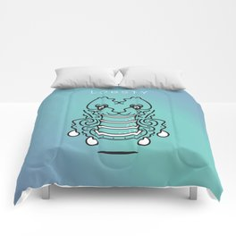 Lobsty Comforters
