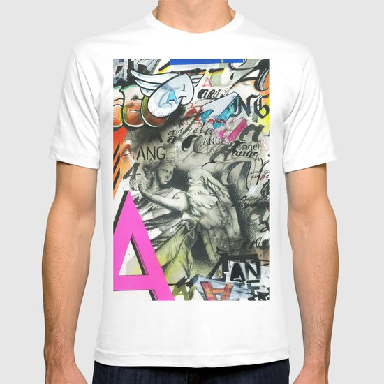 A is for Angel T-shirt