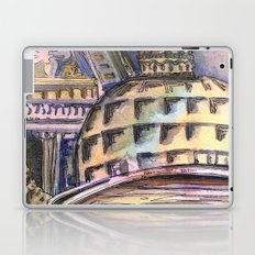 St. Marks Cathedral in Venice Laptop & iPad Skin