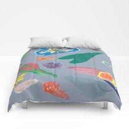 Trail Comforters