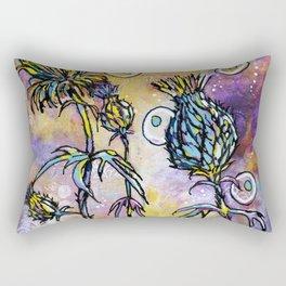 A New Dawn Rectangular Pillow