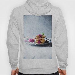 waffles for breakfast #society6 #decor #buyart Hoody