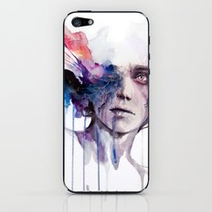 l'assenza iPhone & iPod Skin