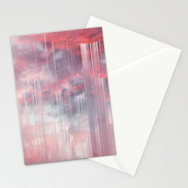 Kiss the Rain Stationery Cards