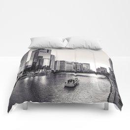 Silver River Comforters