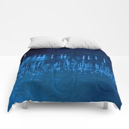 Ice Comforters