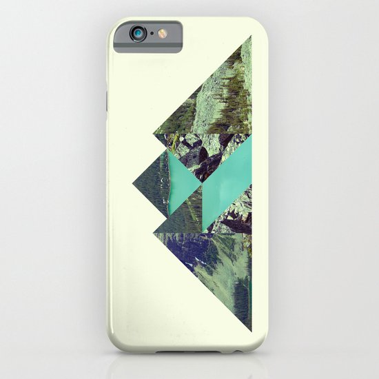 Mountain Lake iPhone & iPod Case