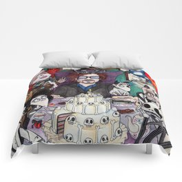 La Fiesta de TIM Comforters