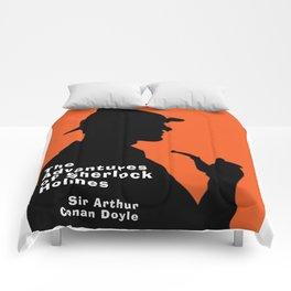 The Adventures of Sherlock Holmes Comforters