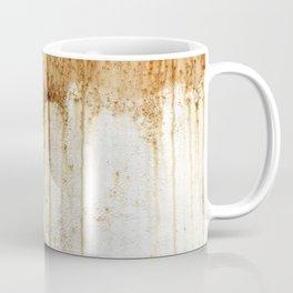 Rust 05 Coffee Mug