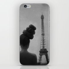 rooftop soliloquy iPhone & iPod Skin