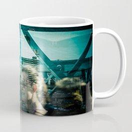 Layers of London 3 Coffee Mug