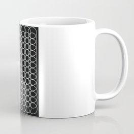Eloos B&W 2 Coffee Mug