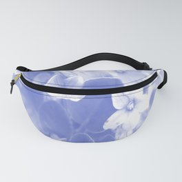 Nostalgic Flowers #decor #buyart #society6 Fanny Pack