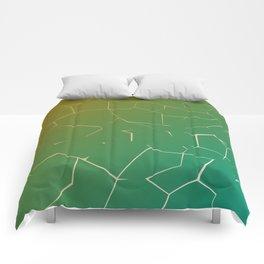 Spherique design elements, Deluxe Comforters